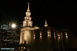 161227 (149) Philadelphia Temple at Night