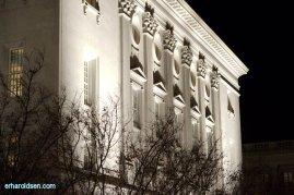 161227 (211) LDS Philadelphia Temple at Night