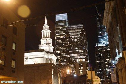 161227 (214) Philadelphia Temple at Night