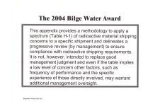 Bilge Water Award for Bad Writing (4)