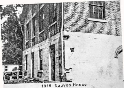 CO19 P60f Nauvoo House